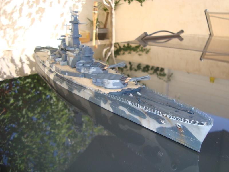 USS ALABAMA 1/350 par Castor - Page 12 Dsc01648