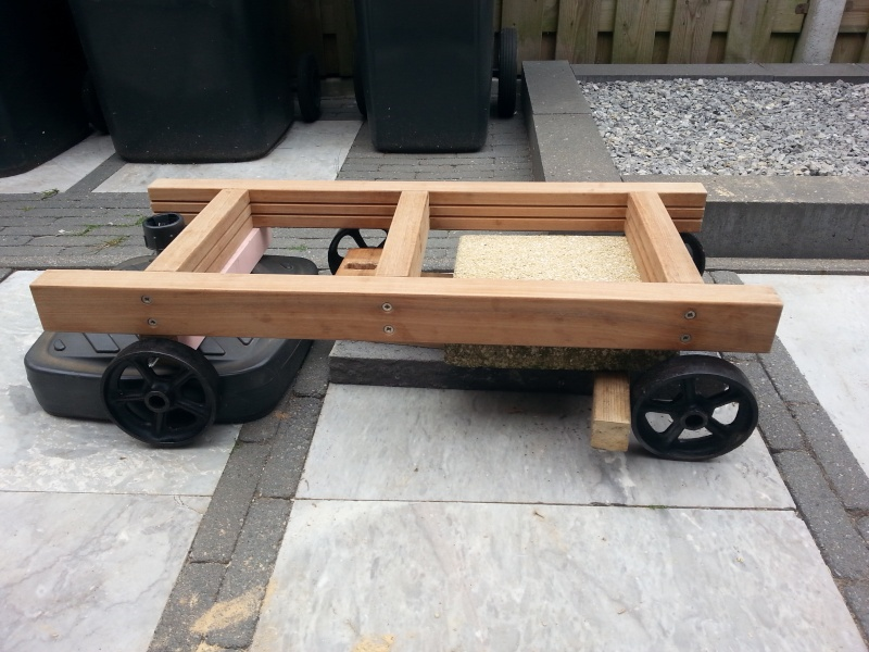 Trolley for Villiers Mk15 wooden toolbox new pics 5-9-2016 20150617