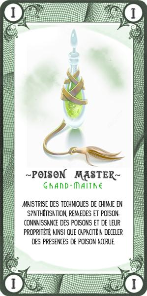 [Projet] Les Fiches Intuitives Poison13