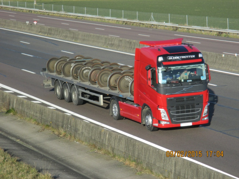 Volvo FH4 (euro 6) - Page 6 Img_1814
