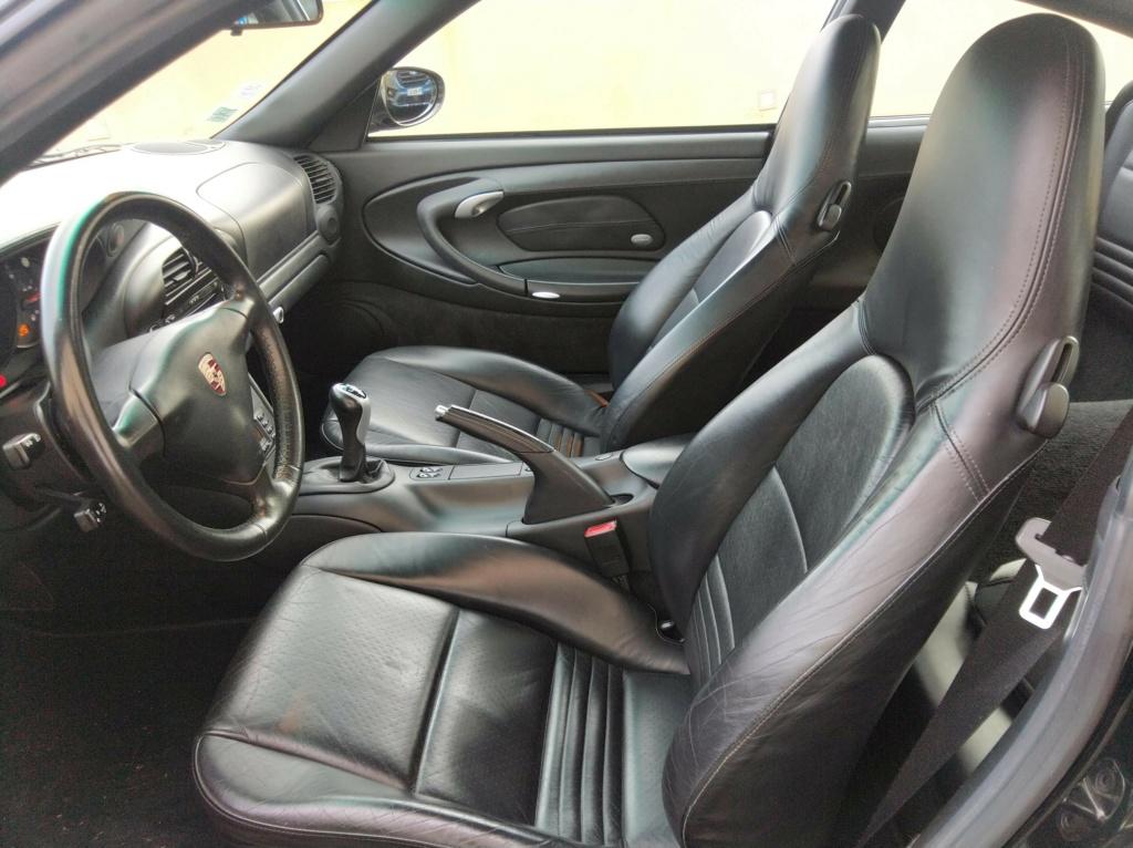 Pré vente 996 4S  Intzor11