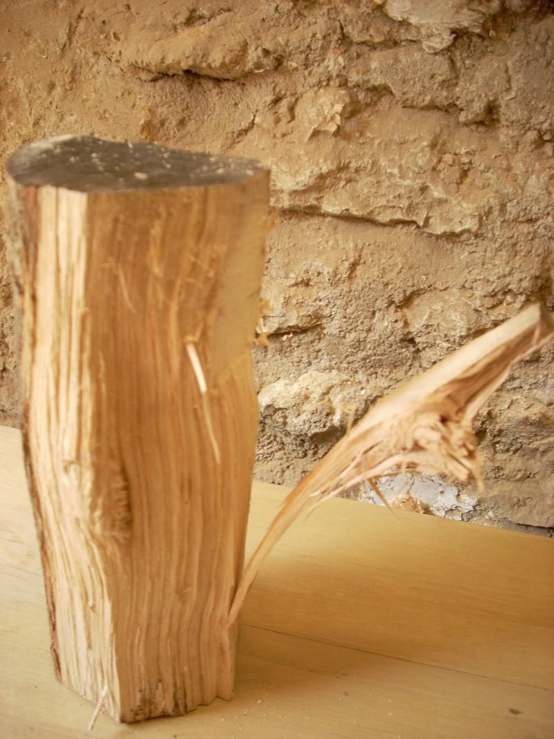 Tournage d'un maillet en bois Dscn0017