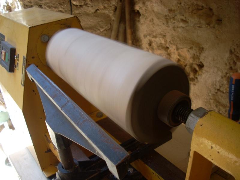 Tournage d'un maillet en bois Dscn0021