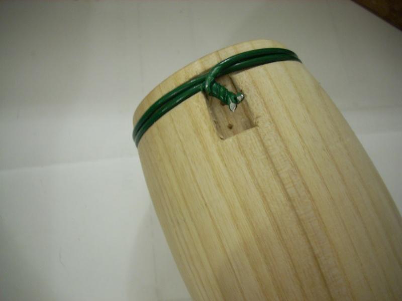 Tournage d'un maillet en bois Dscn0032