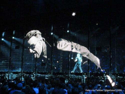[#U2ieTour - Chicago 4 - 29 Giugno 2015] Setlist, foto e video Image12