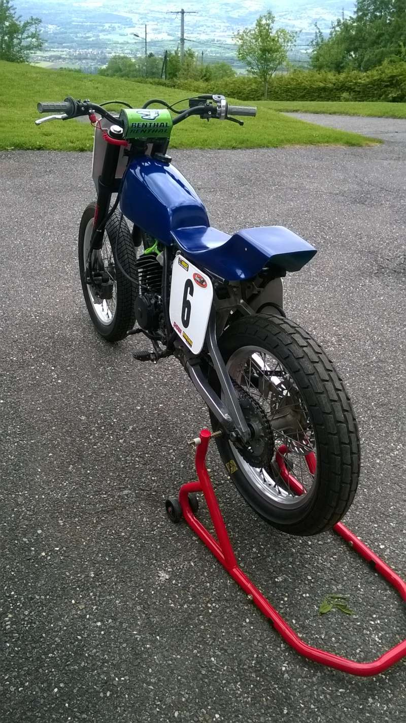 Une DTMX Flat Track Wp_20113