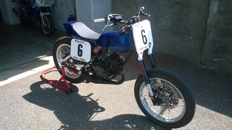 Une DTMX Flat Track Wp_20115