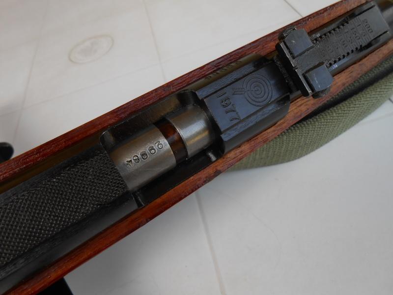 Norinco JW-08  Dscn1042