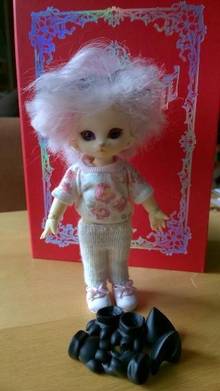 vds Dolls divers PRIX cassé !! 00212