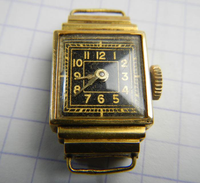 Montre ancienne en or Dscn6218