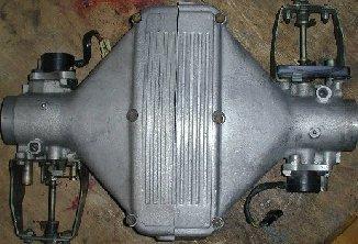 Filtre GREEN pour V8 4 litres qui a un avis sur cela ? Double10