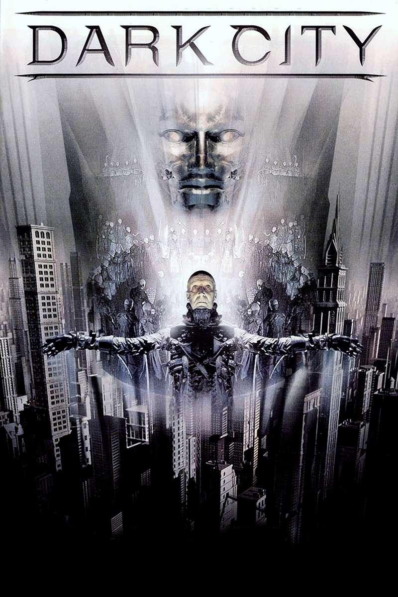 Les plus belles affiches de cinéma - Page 3 Dark-c10