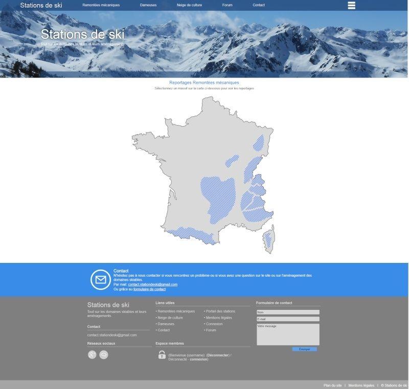 Nouveau site Stations de ski Captur11