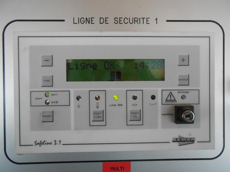 Les lignes de sécurité des remontées mécaniques Comman10