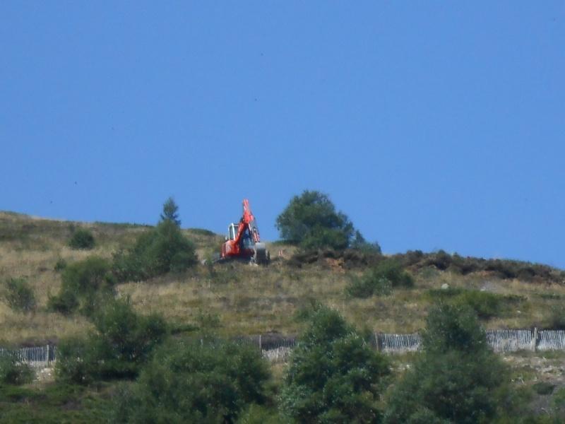 Construction du télésiège débrayable 6 places (TSD6) Bouleaux Dscn3115