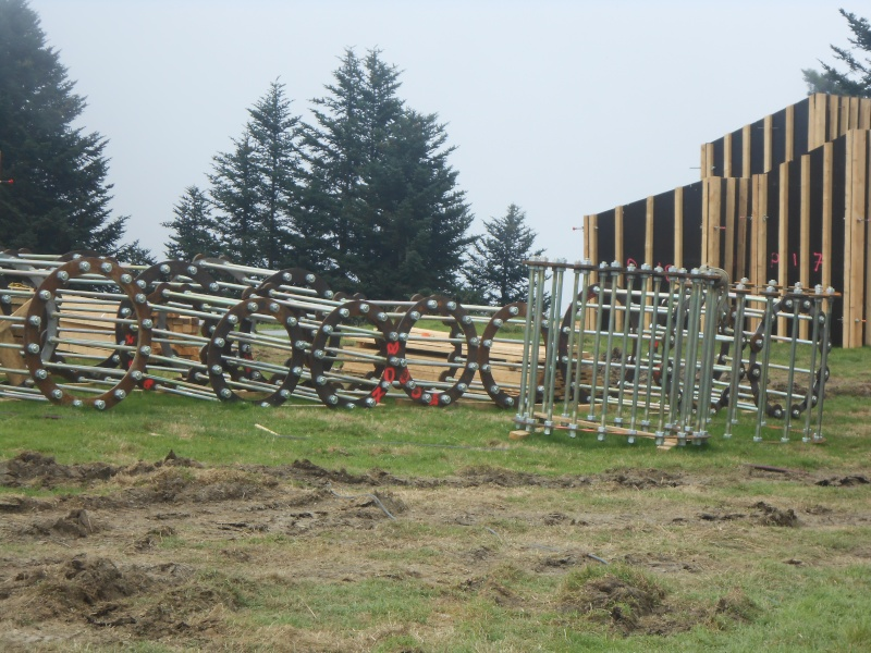 Construction du télésiège débrayable 6 places (TSD6) du Céciré Dscn3211