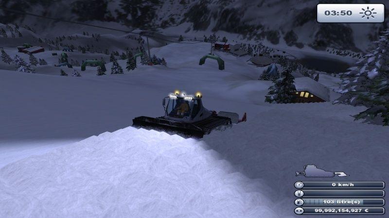 Jeux de gestion station de ski Srsscr10