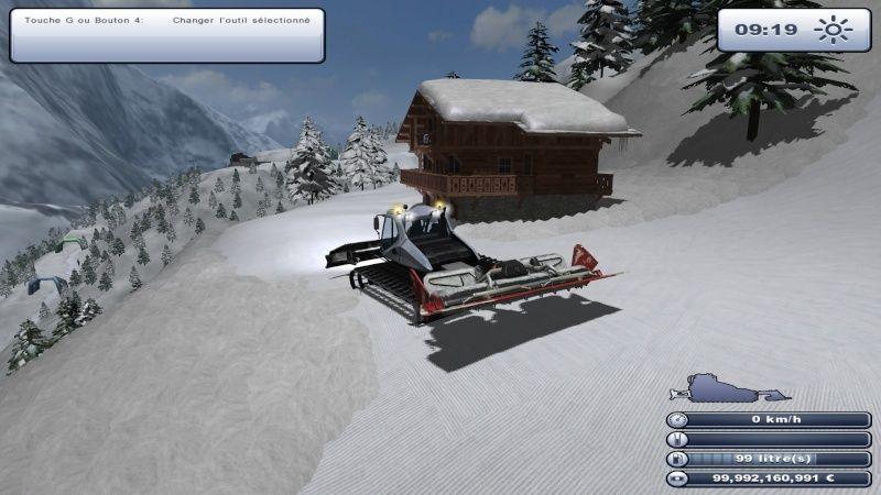 Jeux de gestion station de ski Srsscr11
