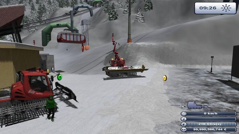 Jeux de gestion station de ski Srsscr13