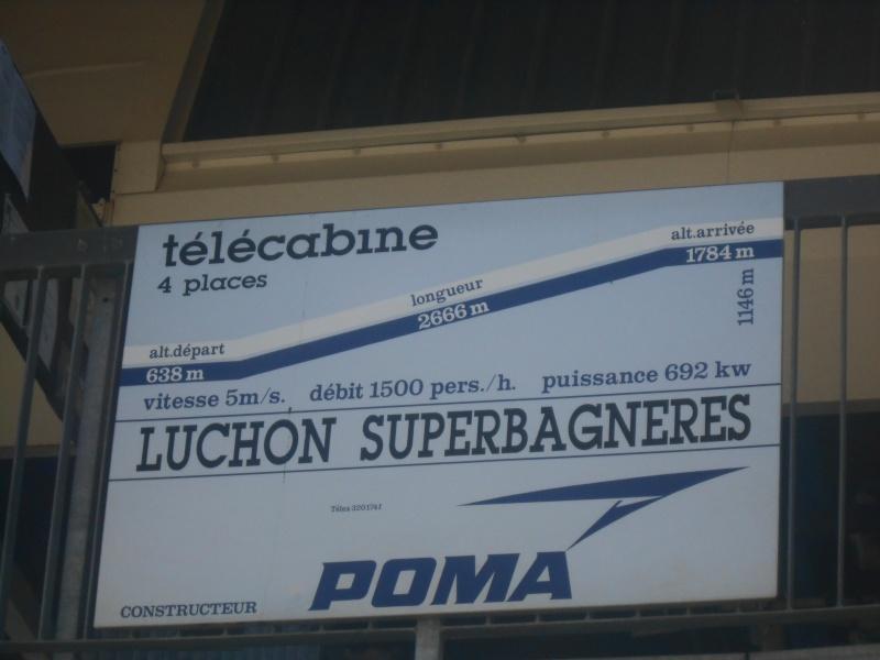 Télécabine débrayable 4 places (TCD4) Luchon Superbagnères Tcd4-l10
