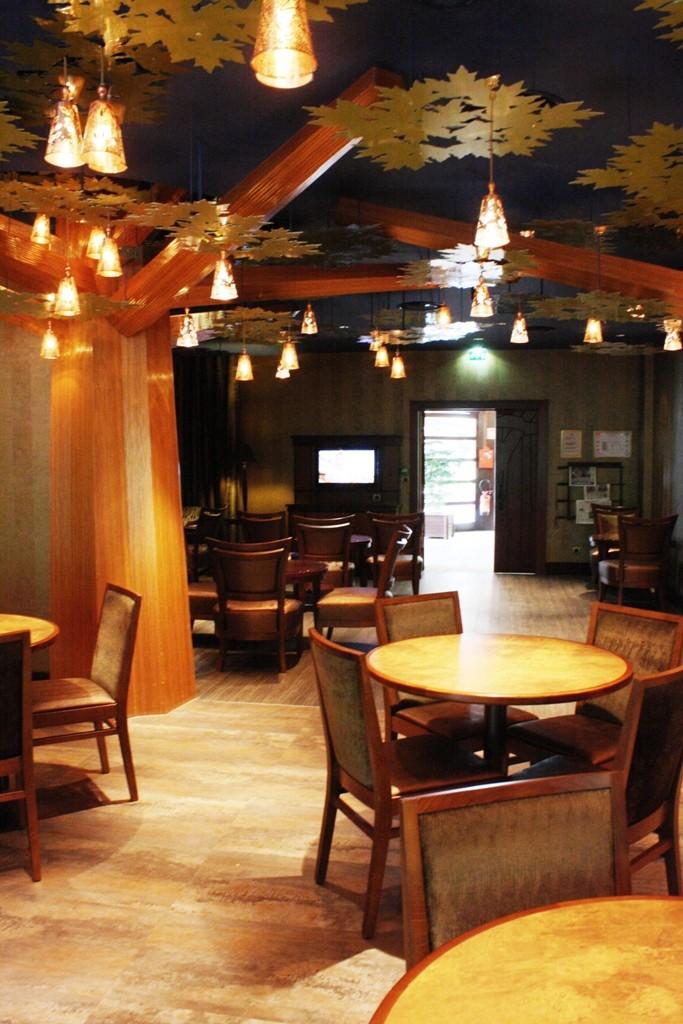 Le Golden Forest Club à l'hôtel Disney's Sequoia Lodge - Page 4 Img_9414