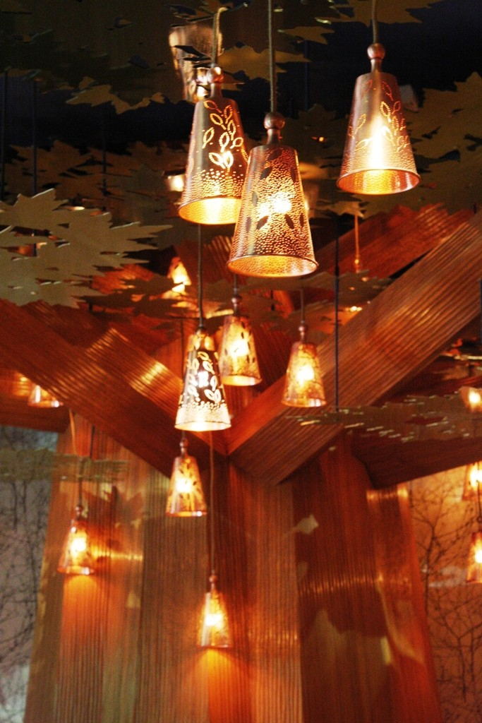 Le Golden Forest Club à l'hôtel Disney's Sequoia Lodge - Page 4 Img_9415