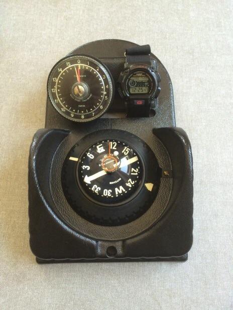 Projet du moment: G-Shock DW 9000 en équipression Image32