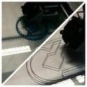 "e-Cruiser   Custom 31""   Caliber 155   APS 3.2kW 170kv   15x32T single   9S5Ah BMS   VESC Image31"