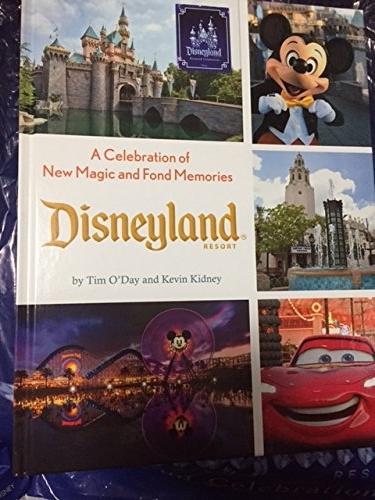 Les livres sur les Parcs Disney - Page 3 Disney11