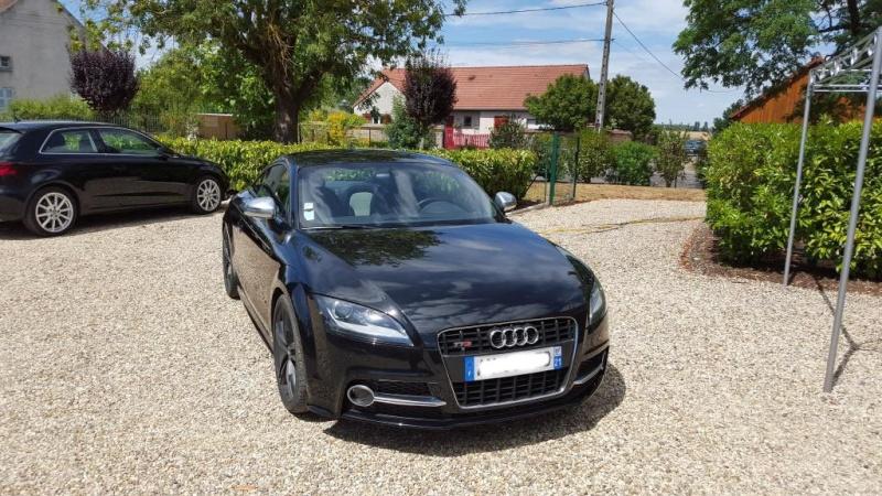Audi TTS - Tomahawk11 - Page 3 20150711