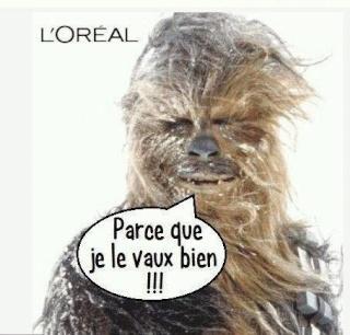 Mes cheveux Loral10