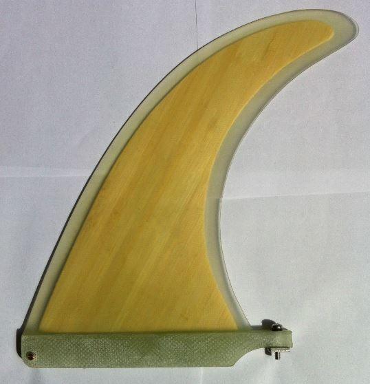Vends aileron bambou 20cm boitier us 2020-012