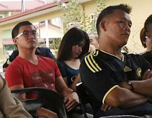 Taklimat Keselamatan SRS & Majlis Berbuka Puasa Bersama Penduduk KRT Tmn Tropicana (20jun2015) 2015-010