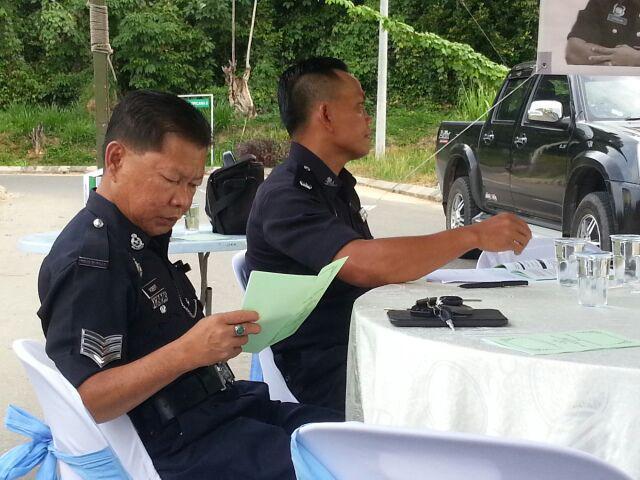 Taklimat Keselamatan SRS & Majlis Berbuka Puasa Bersama Penduduk KRT Tmn Tropicana (20jun2015) Photo_39