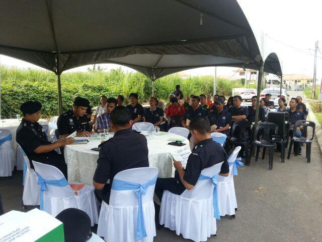 Taklimat Keselamatan SRS & Majlis Berbuka Puasa Bersama Penduduk KRT Tmn Tropicana (20jun2015) Photo_40