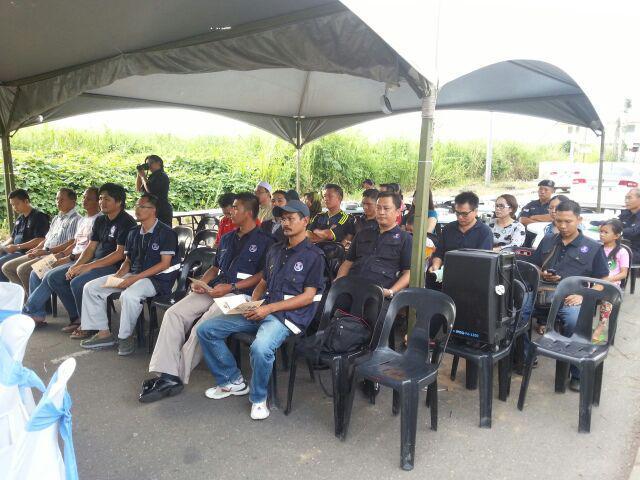 Taklimat Keselamatan SRS & Majlis Berbuka Puasa Bersama Penduduk KRT Tmn Tropicana (20jun2015) Photo_41