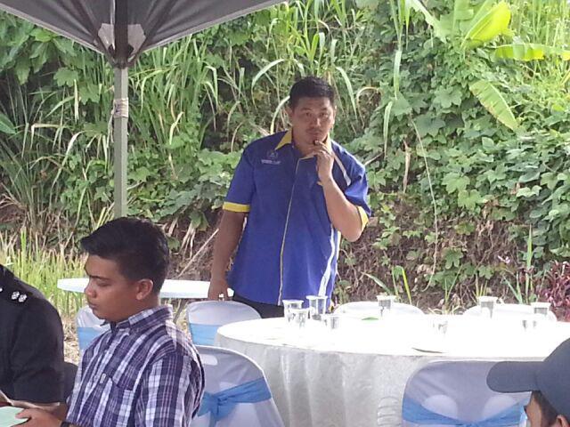 Taklimat Keselamatan SRS & Majlis Berbuka Puasa Bersama Penduduk KRT Tmn Tropicana (20jun2015) Photo_42