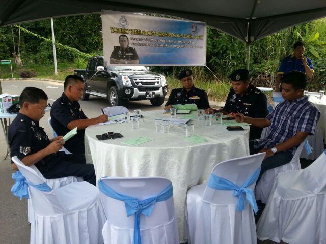 Taklimat Keselamatan SRS & Majlis Berbuka Puasa Bersama Penduduk KRT Tmn Tropicana (20jun2015) Photo_43
