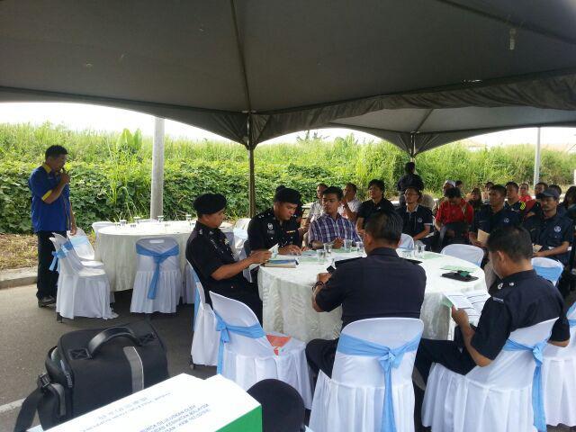 Taklimat Keselamatan SRS & Majlis Berbuka Puasa Bersama Penduduk KRT Tmn Tropicana (20jun2015) Photo_45