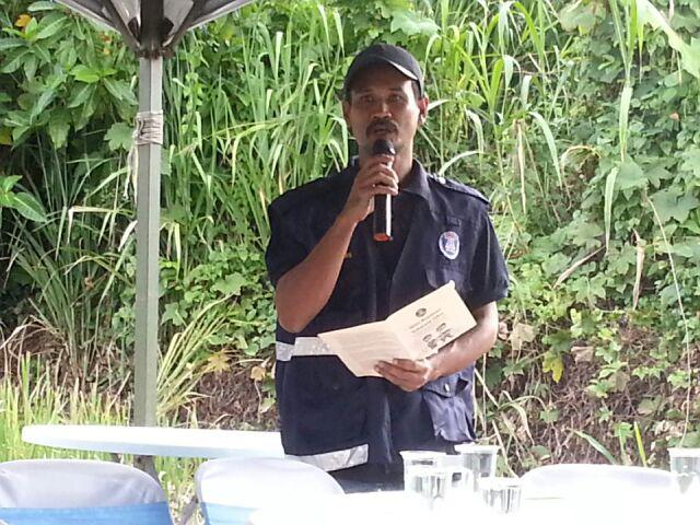 Taklimat Keselamatan SRS & Majlis Berbuka Puasa Bersama Penduduk KRT Tmn Tropicana (20jun2015) Photo_46