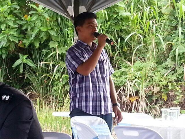 Taklimat Keselamatan SRS & Majlis Berbuka Puasa Bersama Penduduk KRT Tmn Tropicana (20jun2015) Photo_48