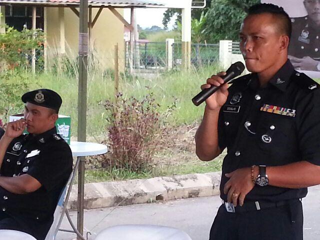 Taklimat Keselamatan SRS & Majlis Berbuka Puasa Bersama Penduduk KRT Tmn Tropicana (20jun2015) Photo_52