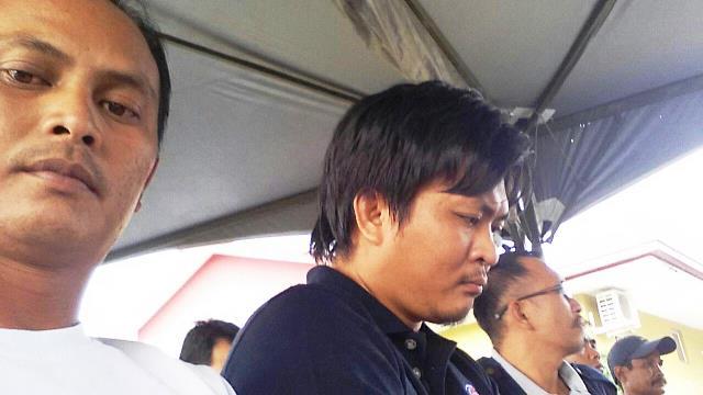 Taklimat Keselamatan SRS & Majlis Berbuka Puasa Bersama Penduduk KRT Tmn Tropicana (20jun2015) Photo_56