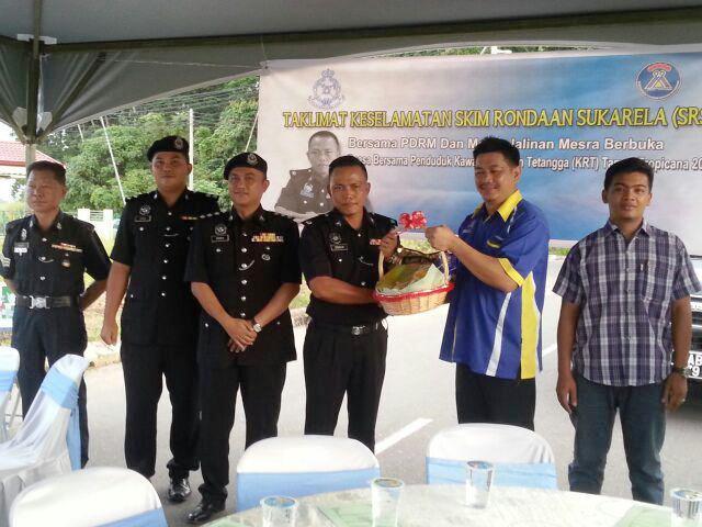 Taklimat Keselamatan SRS & Majlis Berbuka Puasa Bersama Penduduk KRT Tmn Tropicana (20jun2015) Photo_57