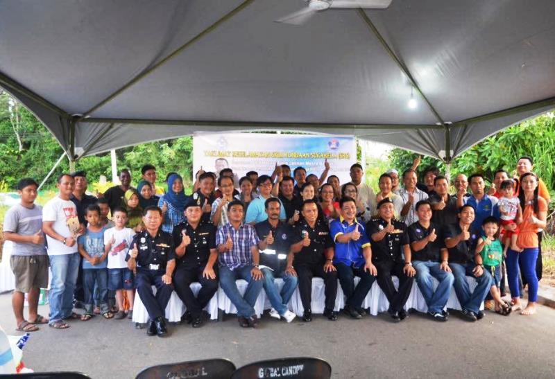 Taklimat Keselamatan SRS & Majlis Berbuka Puasa Bersama Penduduk KRT Tmn Tropicana (20jun2015) - Page 2 Photo_64
