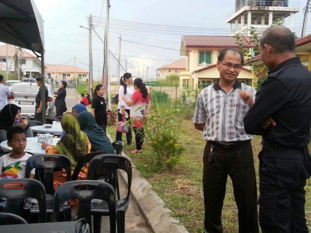 Taklimat Keselamatan SRS & Majlis Berbuka Puasa Bersama Penduduk KRT Tmn Tropicana (20jun2015) - Page 2 Photo_68