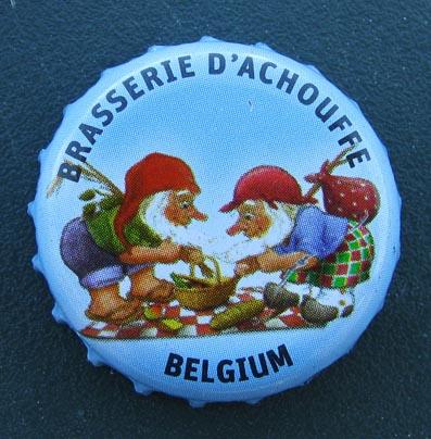 Brasserie d'Achouffe Img_3013