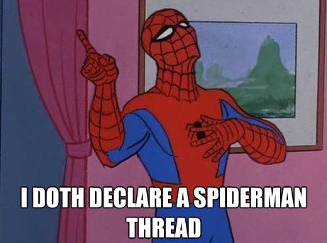 Official Spider-Man Thread Wiodg10