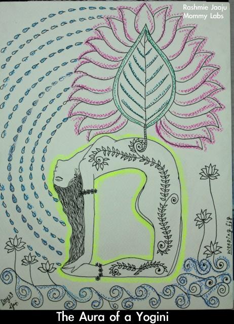 les bols chantants Yoga-y10
