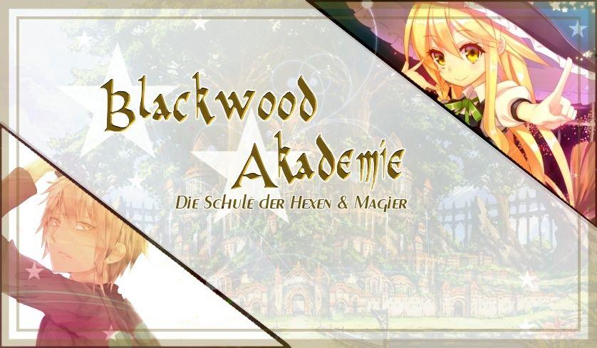 Blackwood Akademie
